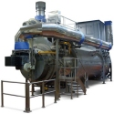 Flo-Therm™ - Generation 4 - Frying Oil Heating Systems with Pollution Control