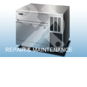 Refrigeration Repair and Maintenance