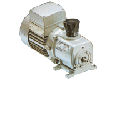 Small AC & DC Motors and Gearboxes