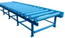 Powered Conveyors