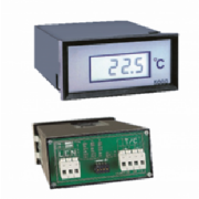 Panel Mount Thermometers