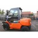 Forklift Trucks and Materials Handling Equipment in Scotland