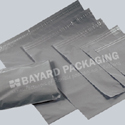 Grey Plastic Mailing bags