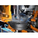Wheel assembly lines (130 TBUR)