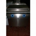 Bonnet Optimum 900 Electric Cooking Unit, Snack Plates on