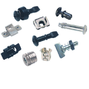 Southco Quick Access Fasteners