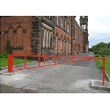 ACCESS & SECURITY MANUAL GATES