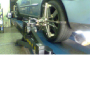 Wheel Alignment Tracking Enfield