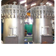 High-quality fabrication services