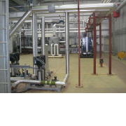 Weldless Collar Pipe System