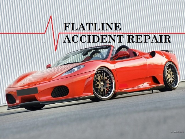 Flatline Accident Repair