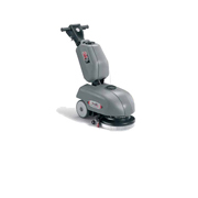 Eco Mach Scrubber-Dryers