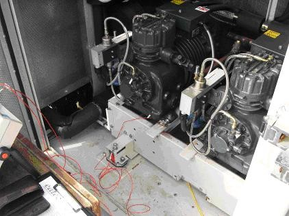 Vibration Testing and Investigations