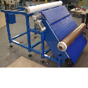 Custom bespoke conveyors