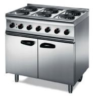 Commercial Electric Catering Cooking Equipment