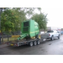 Farm Machinery Transport