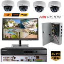 CCTV Systems for Home And Commercial