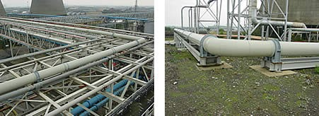 Thermoplastic Pipework