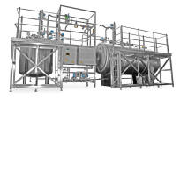 Biowaste Effluent Treatment Systems