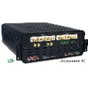 eInstrument PC - PC with dual XMCe sites & GPS