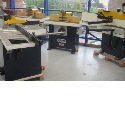 Sedgwick Woodworking Machines