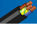 Fire Resistant and Elastomeric Cables