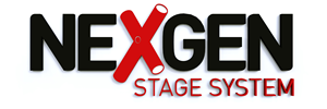 NexGen Portable Staging
