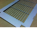 CNC punching sheet metal for the electronics industry