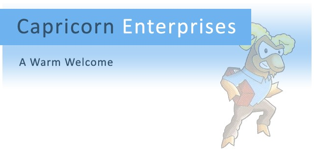 Capricorn Enterprises
