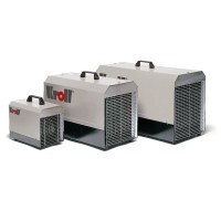 3 Phase Heaters