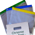 Plain and Printed Polythene Bags