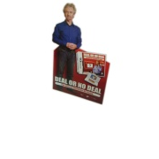 Standees and Other Products