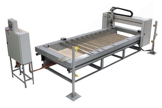 Multi Component Automated Adhesive Application Systems