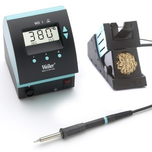 Soldering Stations for PCB Assembly